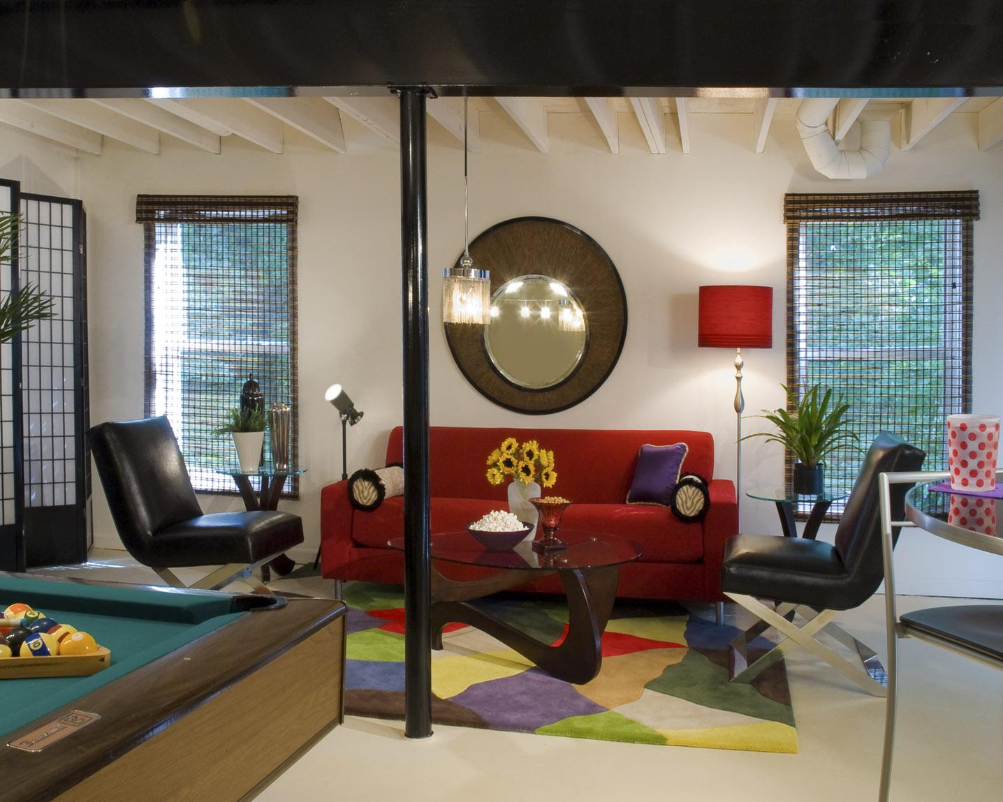 Den interior for Den interior design