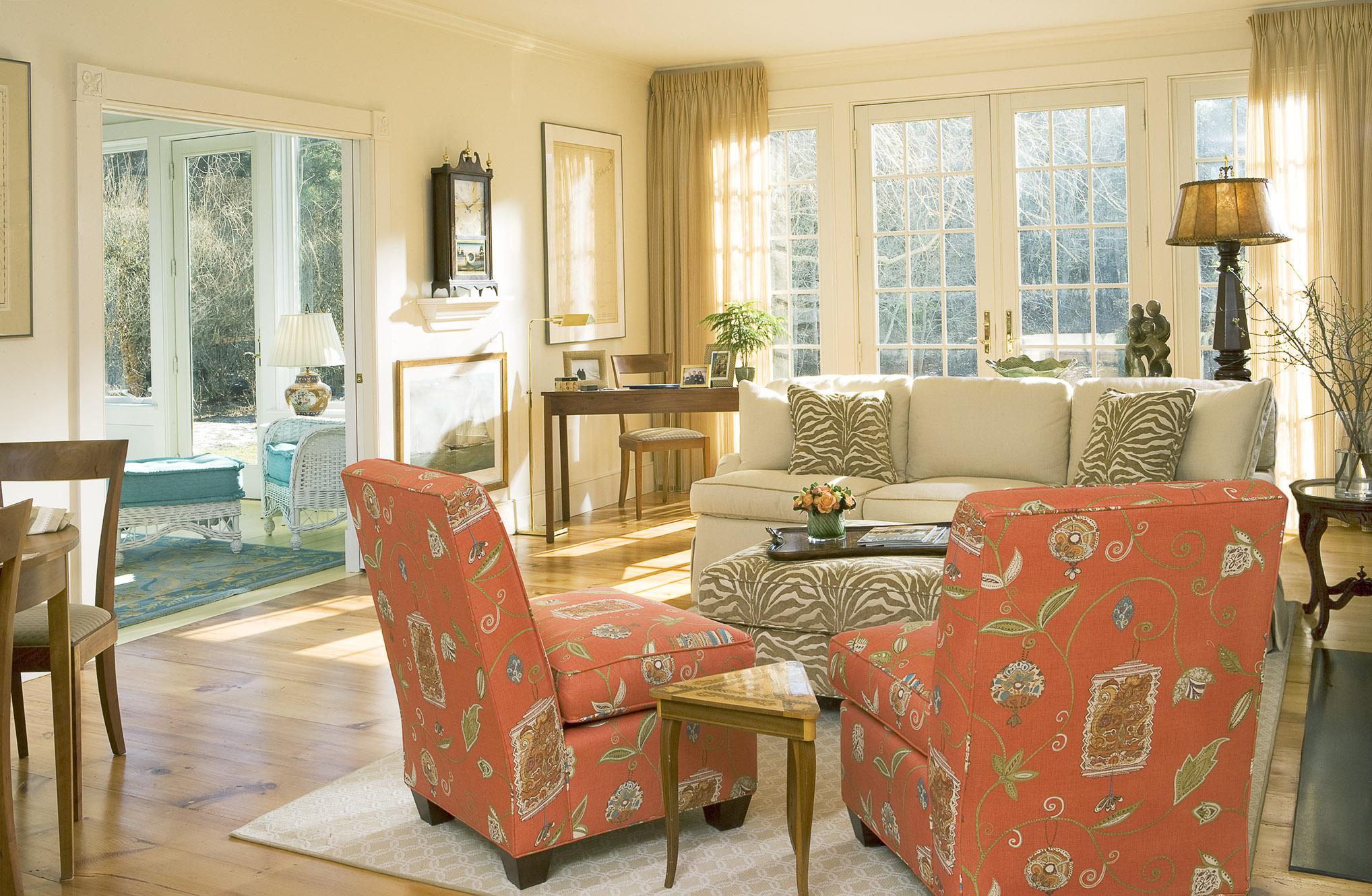 Decorating A Den Images - Interior Design Ideas - renovetec.us