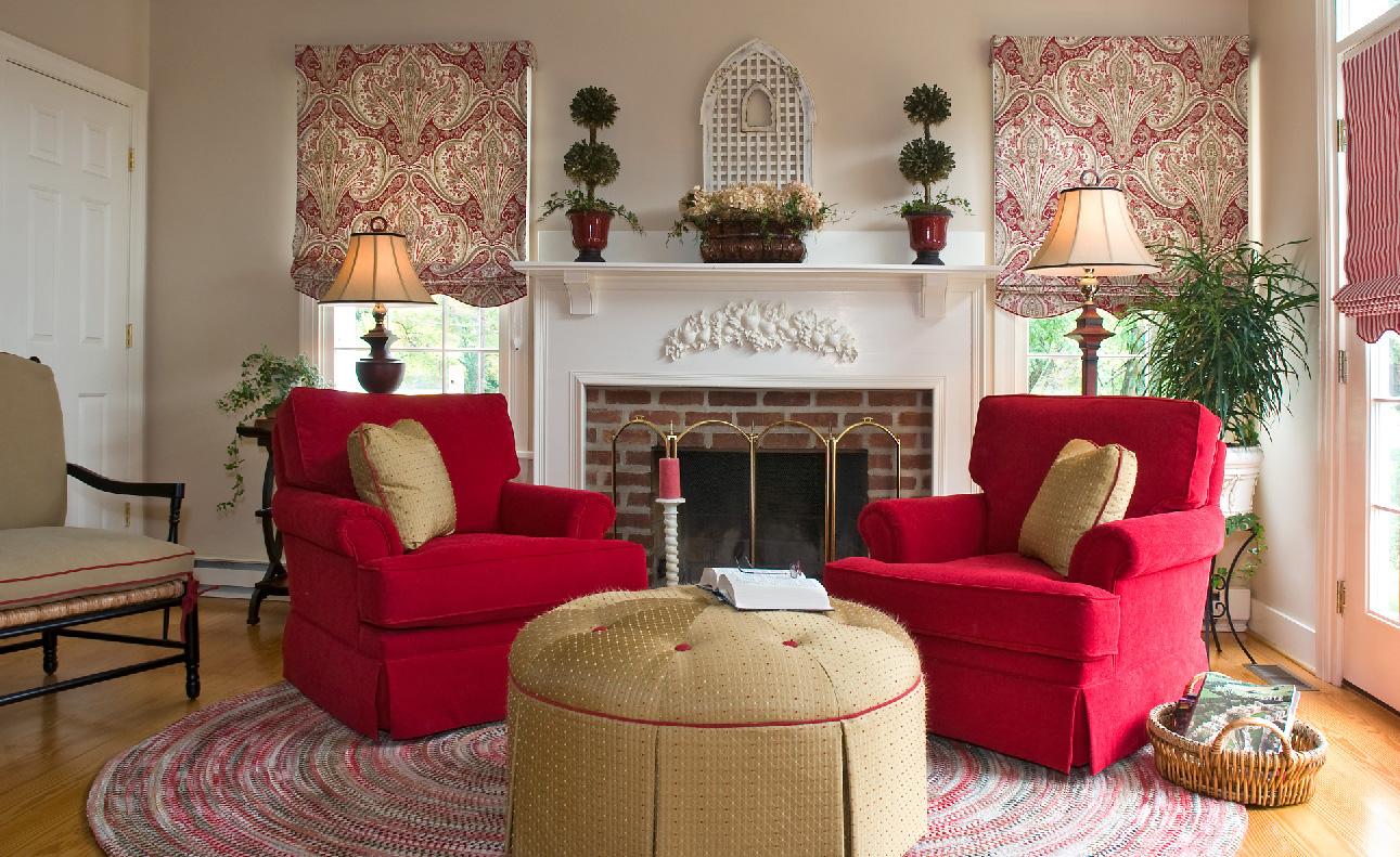 Interior Design Basics Furniture ~ Decorating den interiors interior and