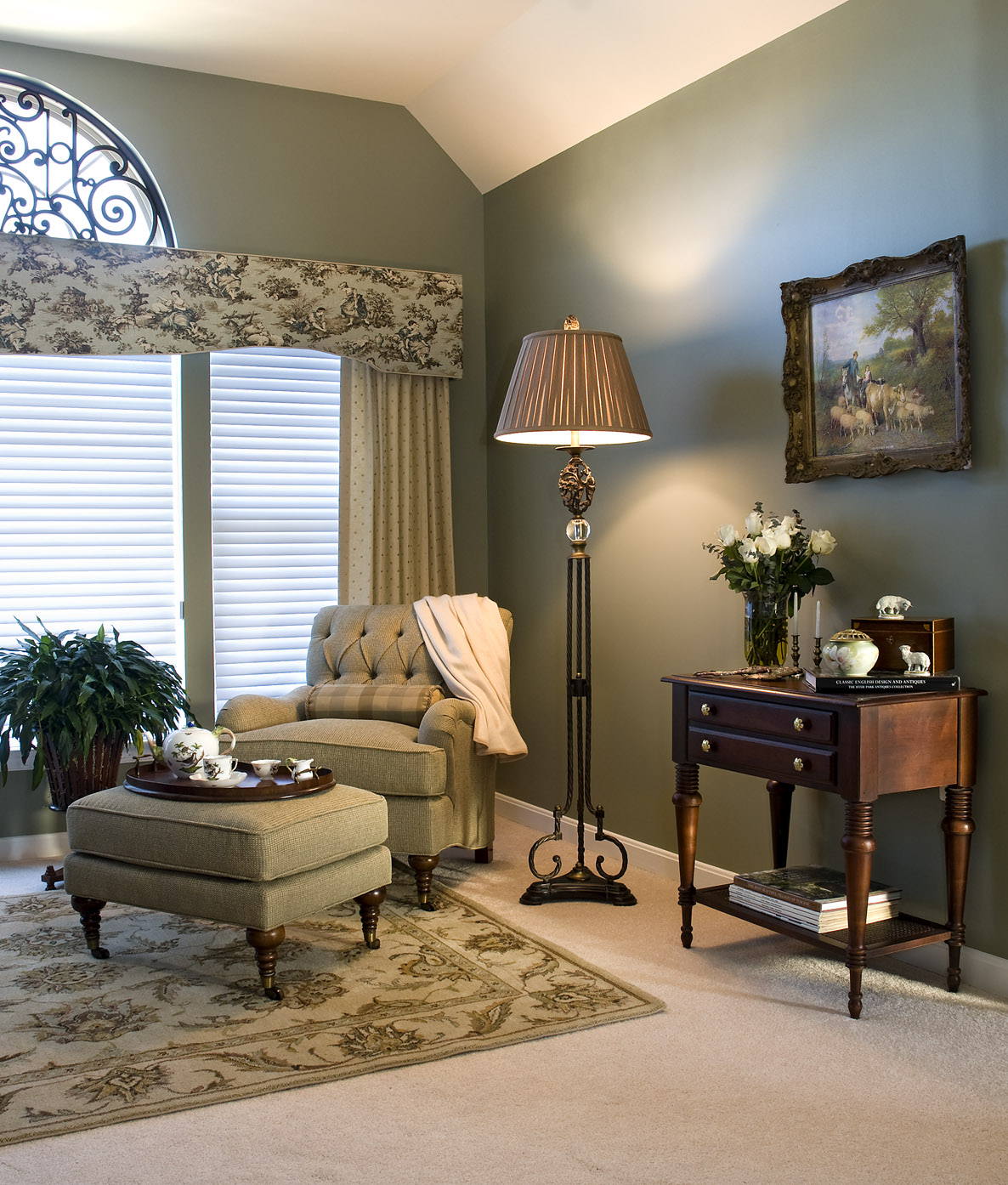 The Abc S Of Decorating Q Is For Quick Decorating Tips Decorating Den Interiors Blog