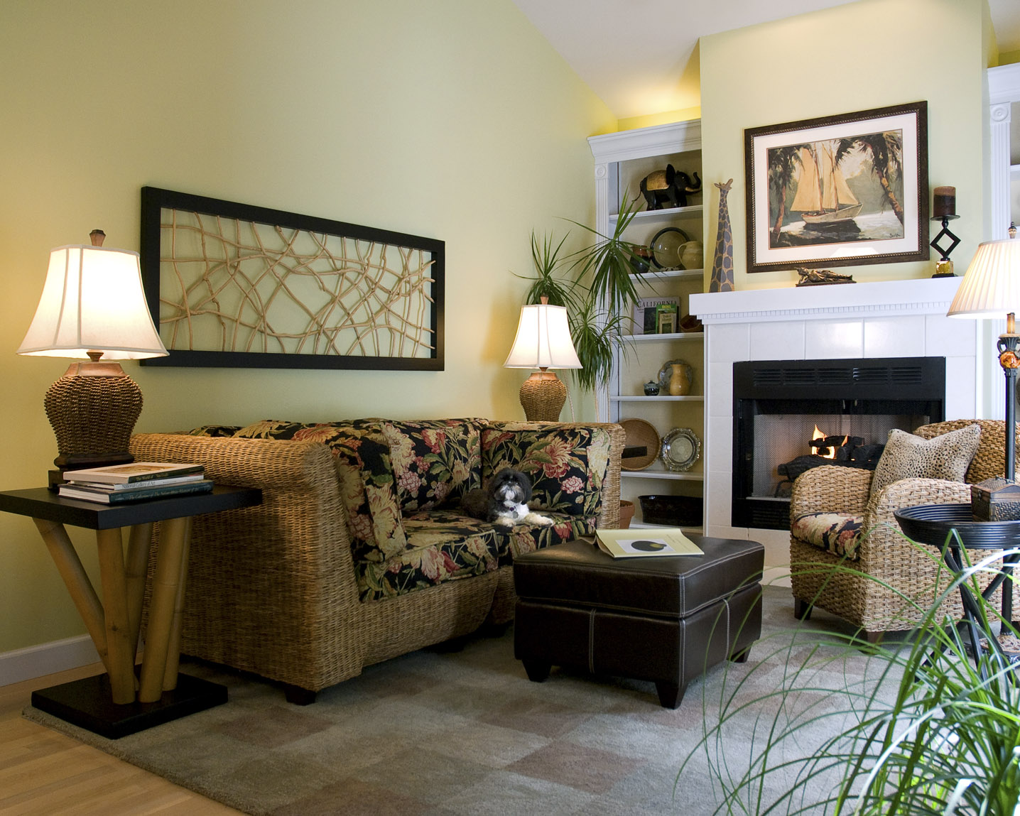 The Abc S Of Decorating U Is For Unifying Your Design Plan Decorating Den Interiors Blog