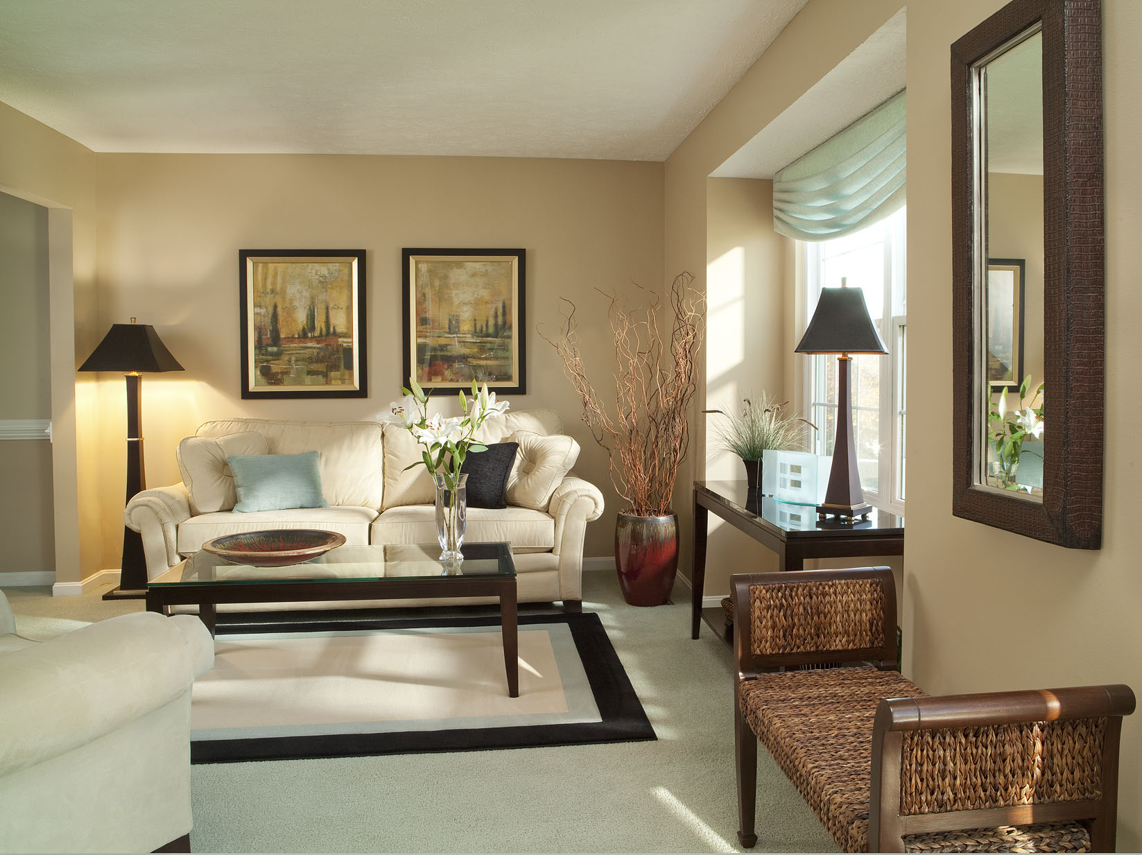 What's your design style??? Is it Transitional ... on Apartment Decorating Styles  id=42595