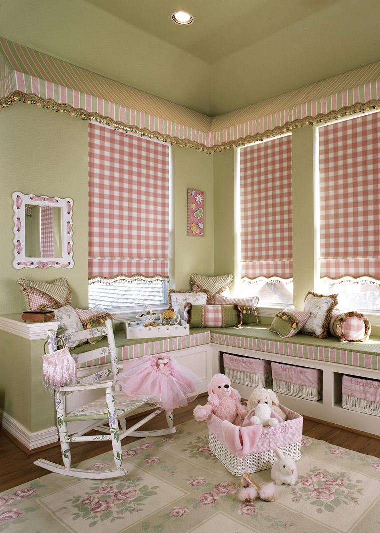 Lullaby Land Nursery Decorating Ideas Decorating Den