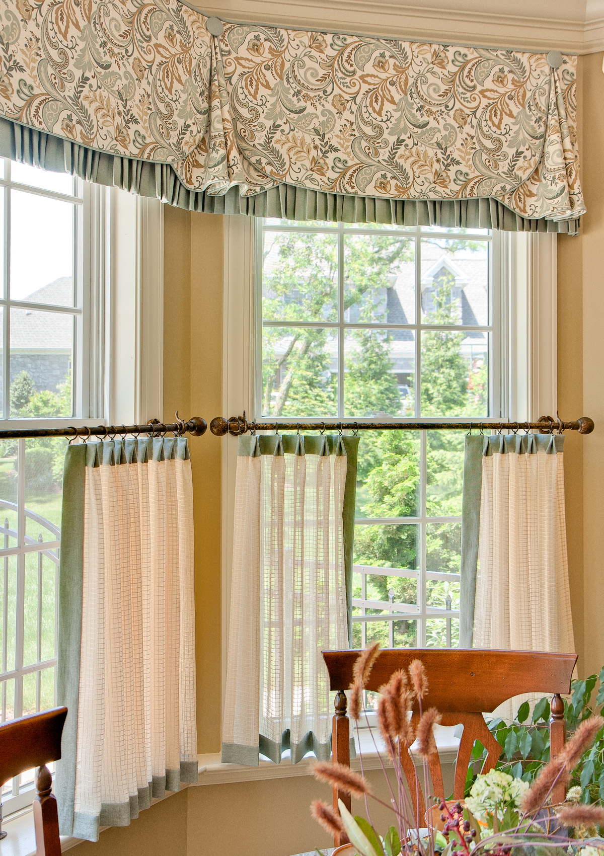 Confused About Window Treatments?