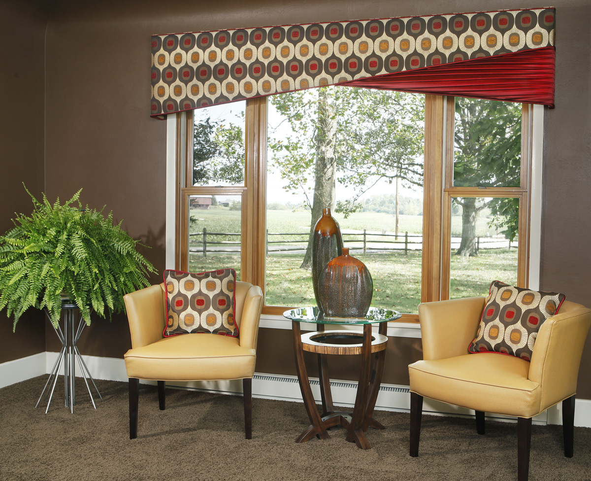 creative window design combinations decorating den